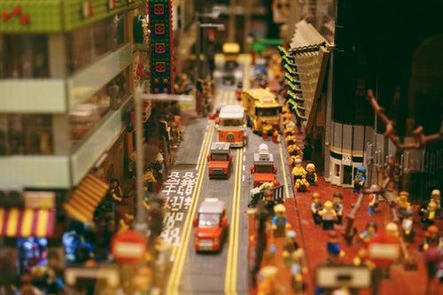 speelgoed trein